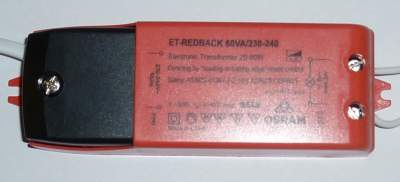 Redback Transformer ledbenchmark 12v transformers and led compatibility downlight transformer wiring diagram at reclaimingppi.co