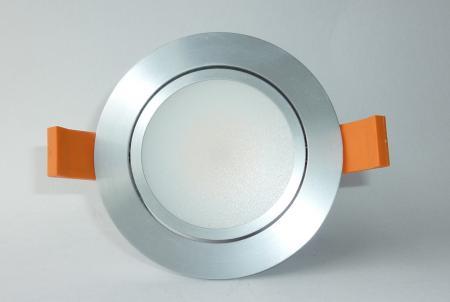 Eglo Lighting 15w Phantom Downlight Kit Warm White Led Light